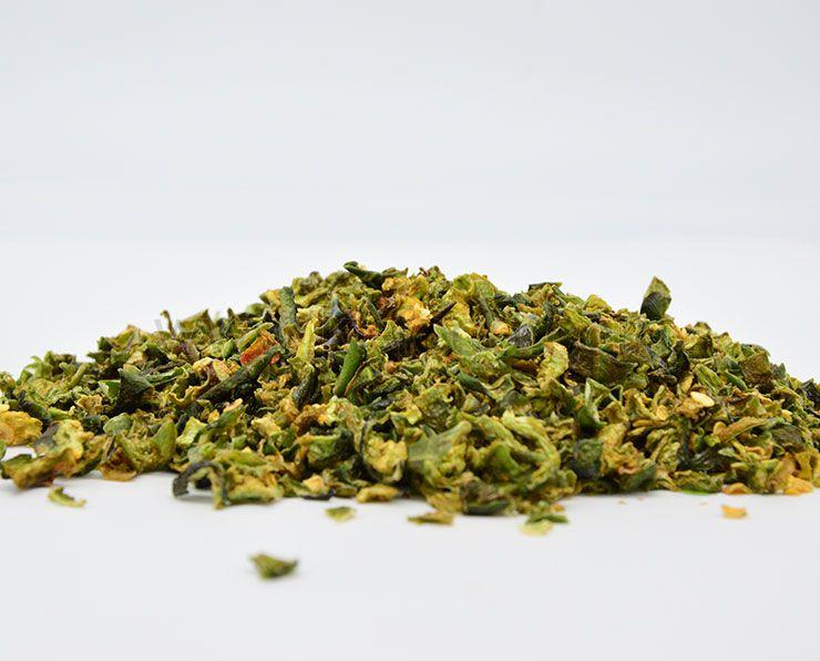 Jalapeno(Green)