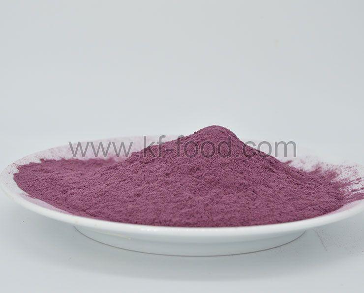 Sweet Potato Powder Purple