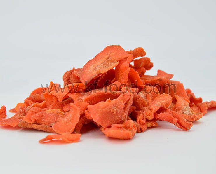 Carrot cross cut