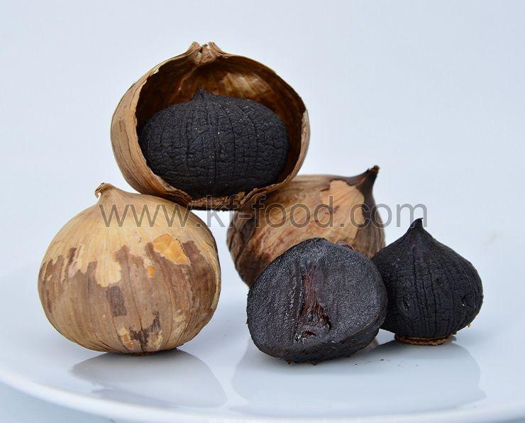 Black Garlic